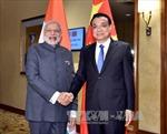 Trung Quốc, Ấn Độ thúc đẩy hợp tác song phương