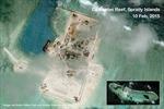 Đô đốc Mỹ hối thúc duy trì cấu trúc an ninh ở châu Á-TBD