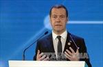 Nga: Mỹ chịu trách nhiệm về sự trỗi dậy của IS