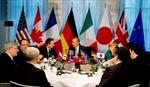 Nhiều quan chức Đức ủng hộ đưa Nga trở lại G-8