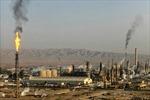 IS đồng loạt tấn công một số khu vực ở Iraq
