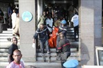 Mali ráo tiết điều tra nhóm khủng bố bắt cóc con tin