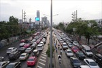 Thái Lan phát triển hạ tầng giao thông đón AEC