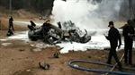 Trực thăng Mỹ rơi ở Hàn Quốc do vướng dây điện