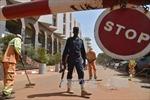 Xác định hai tòng phạm vụ bắt 170 con tin tại Mali
