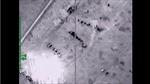 """Truyền hình Mỹ """"đạo"""" video Nga không kích IS"""