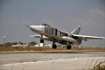 Tổng thống Nga loại trừ khả năng Ankara không có thông tin về máy bay Su-24