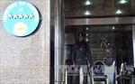 Cảnh sát bắt giữ hai nghi phạm vụ bắt cóc con tin Mali