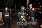 Tunisia bắt giữ 2.600 tên khủng bố