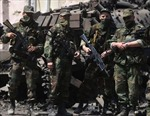 Báo Đức: Nga đã đưa bộ binh tới Syria