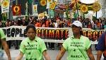 Tuần hành lớn tại nhiều nước kêu gọi bảo vệ Trái Đất