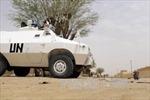 Nhóm Ansar Dine thừa nhận tấn công phái bộ LHQ tại Mali