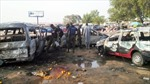 Hai phụ nữ đánh bom liều chết ở Cameroon