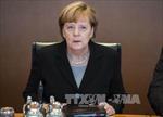 Thủ tướng Đức mất đi sự ủng hộ của cử tri