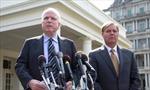 Giới nghị sỹ Mỹ hối thúc điều 20.000 quân chống IS