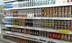 """Bia ngoại cạnh tranh """"miếng bánh"""" 3 tỉ lít bia tại Việt Nam"""