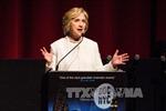 Bà Hillary Clinton sẽ mạnh tay với Phố Wall