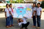 Giúp hơn 1.600 em học sinh thay đổi nhận thức về nước