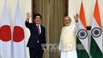 Quan hệ ngày càng sâu sắc giữa Nhật Bản và Ấn Độ