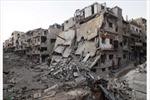 Syria: Cục diện chiến trường sẽ quyết định kết quả đàm phán