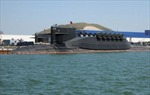 Vì sao Trung Quốc triển khai tàu ngầm hạt nhân?