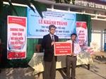 Honda Việt Nam đóng góp 2,15 tỷ đồng cho hoạt động khuyến học