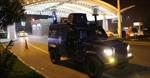 Nổ liên tiếp tại sân bay Istanbul
