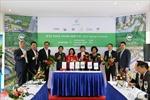 Hàng loạt trường chuẩn quốc tế đầu tư tại Ecopark