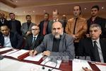 Hội đồng Bảo an LHQ thông qua nghị quyết về Libya