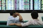 Thông tin tiêu cực từ Trung Quốc khiến VN-Index giảm hơn 6 điểm