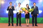 Dự án kinh doanh sản phẩm từ cây ca cao giành giải Nhất Khởi nghiệp