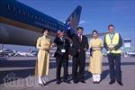 Vietnam Airlines thuộc nhóm an toàn nhất thế giới