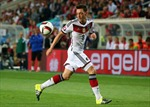 """Ozil - """"Tuyển thủ Đức xuất sắc nhất năm 2015"""""""
