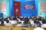 Hướng dẫn giới thiệu người ứng cử đại biểu Quốc hội, đại biểu HĐND