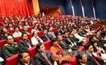 Thông cáo báo chí Phiên khai mạc Đại hội Đảng XII