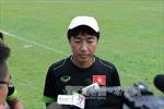 Sẽ chấm dứt hợp đồng trước thời hạn với HLV Miura