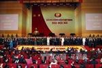 Đại hội Đảng toàn quốc XII: Đại hội Đổi mới lần hai