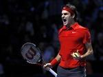 Federer - Tượng đài ở các Grand Slam