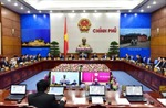 Nghị định quy định về cơ quan thuộc Chính phủ