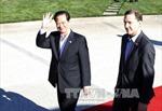 Việt Nam đóng góp tích cực thúc đẩy hợp tác ASEAN-Hoa Kỳ