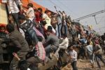 Cuộc chiến trên tàu hỏa Ấn Độ