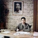 Những hình ảnh quý báu về Thủ tướng Phạm Văn Đồng