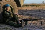 """""""Những bông hồng chết chóc"""" của lực lượng xung kích Nga"""