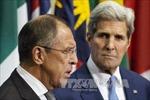 Moskva xem xét chuyến thăm Nga của Ngoại trưởng Mỹ