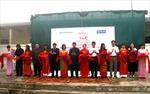 Prudential Việt Nam xây dựng trường học cho học sinh dân tộc thiểu số