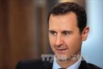 Nga rút quân sẽ không làm suy yếu vị thế của Tổng thống Syria