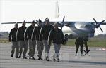Mất 2-3 ngày để rút phần lớn lực lượng Nga ở Syria