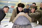 Trung Quốc lên tiếng bảo vệ Triều Tiên