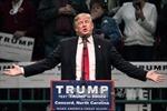 """Donald Trump thắng cử thuộc """"Top 10"""" mối đe dọa toàn cầu"""