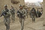 Mỹ trừng phạt binh sĩ vụ tấn công bệnh viện ở Afghanistan